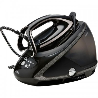 Save £50 at AO on Tefal Pro Express Ultimate + GV9610 Pressurised Steam Generator Iron - Black