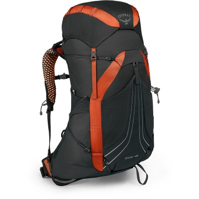 Save £15 at Wiggle on Osprey Exos 48 Rucksack Hiking Bags