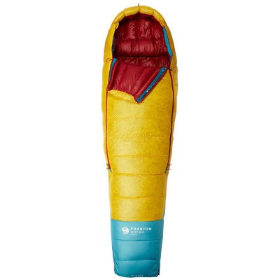 Save £50 at Wiggle on Mountain Hardwear Phantom Alpine™ 15F/-9C Reg Sleeping Bag Sleeping Bags