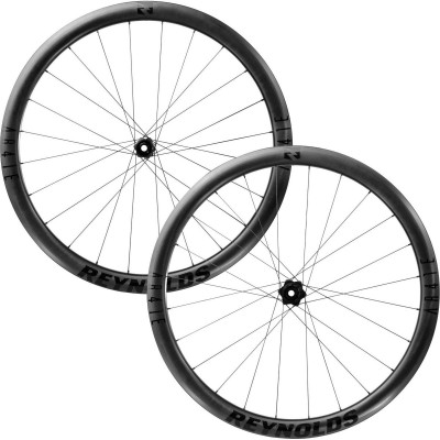 Save £130 at Wiggle on Reynolds ARE 41 Carbon Road Wheelset Wheel Sets