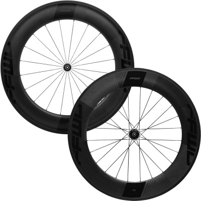 Save £163 at Wiggle on Fast Forward F9R DT350 Carbon Disc Road Wheelset Wheel Sets