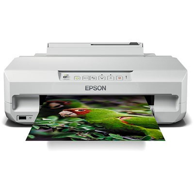 Save £20 at Ebuyer on Epson Expression Photo XP-55 Photo Inkjet Printers