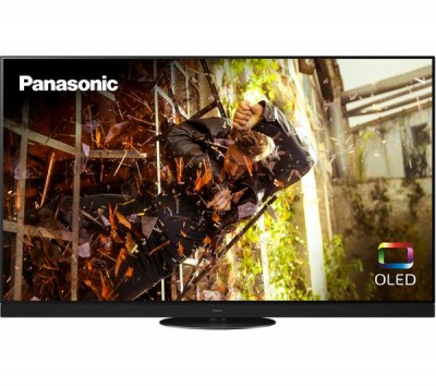 "Save £500 at Currys on 65"" PANASONIC TX-65HZ1500B Smart 4K Ultra HD HDR OLED TV"