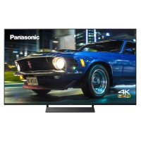 Save £100 at Hughes on Panasonic TX50HX800B