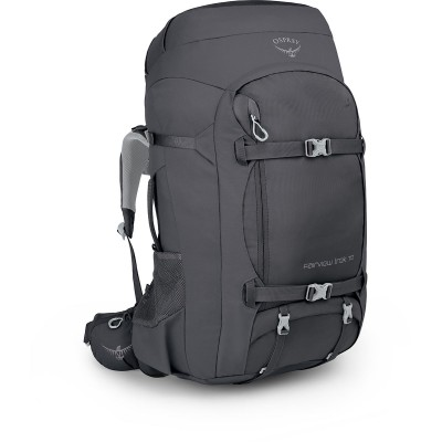 Save £23 at Wiggle on Osprey Fairview Trek 70 Rucksack Hiking Bags