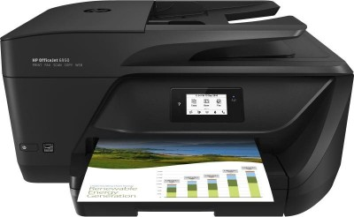 Save £12 at Ebuyer on HP OfficeJet Pro 6950 Wireless Multi-Function Inkjet Printer