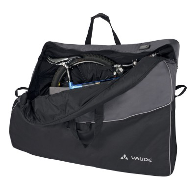 Save £11 at Wiggle on Vaude Big Bike Bag Pro Bike Bags