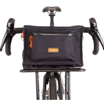 Save £13 at Wiggle on Restrap Rando bag Handlebar Bags