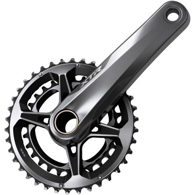 Save £34 at Wiggle on Shimano XTR M9100 12 Speed Chainset Chainsets