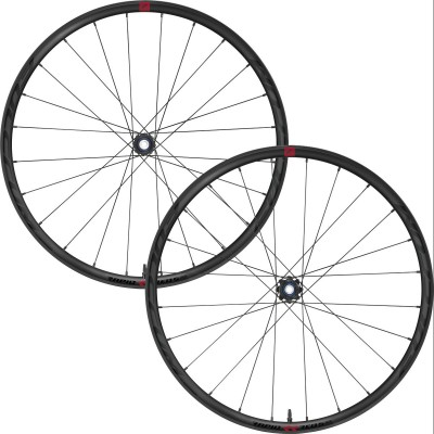 Save £35 at Wiggle on Fulcrum Rapid Red 5 DB Road Wheelset Wheel Sets