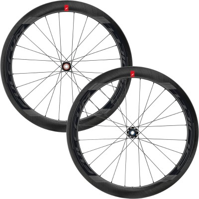 Save £110 at Wiggle on Fulcrum Wind 55 DB Road Wheelset Wheel Sets