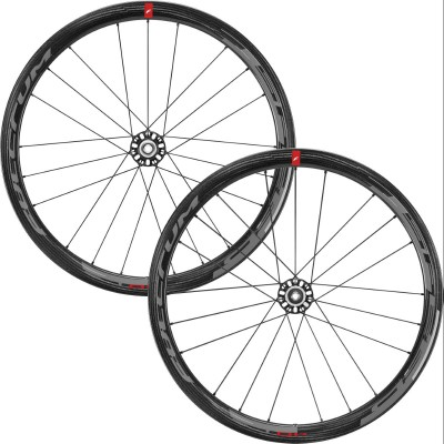 Save £178 at Wiggle on Fulcrum Speed 40 DB Road Wheelset Wheel Sets