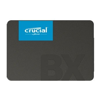 Save £36 at Scan on Crucial BX500 2TB 3D NAND SATA 2.5