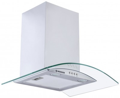 Save £40 at Argos on Hoover H-HOOD 300 HGM600X Cooker Hood - Stainless Steel