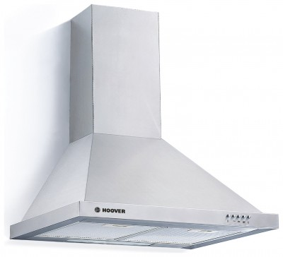 Save £21 at Argos on Hoover H-HOOD 300 HCE160X Cooker Hood - Stainless Steel