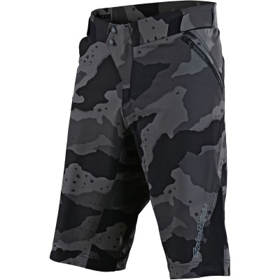 Save £39 at Wiggle on Troy Lee Designs Camo Ruckus Shorts Baggy Shorts