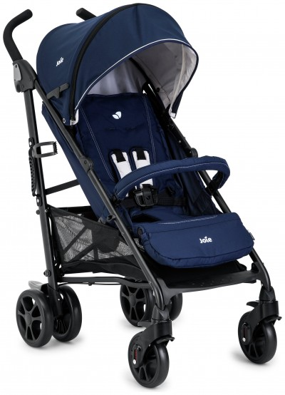 Save £36 at Argos on Joie Brisk LX Stroller - Midnight Navy