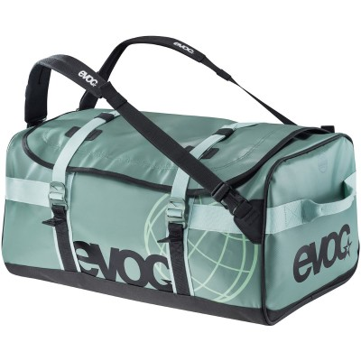 Save £32 at Wiggle on Evoc Duffle Bag 100L Duffle Bags