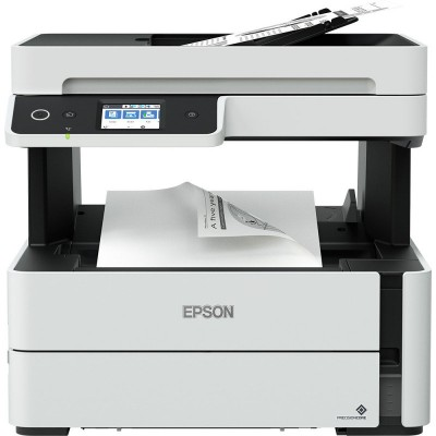 Save £50 at Ebuyer on Epson EcoTank ET-M3170 A4 Mono Multifunction Inkjet Printer