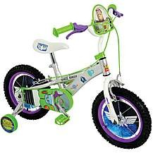 Save £10 at Halfords on Buzz Lightyear Kids Bike - 14