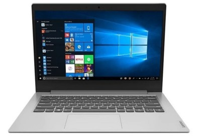Save £109 at Ebuyer on Lenovo IdeaPad Slim AMD A4 4GB 64GB 14 Win10 Home Laptop - Grey