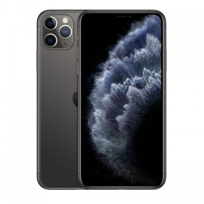 Save £124 at AO on Apple iPhone 11 Pro Max 64GB in Space Grey