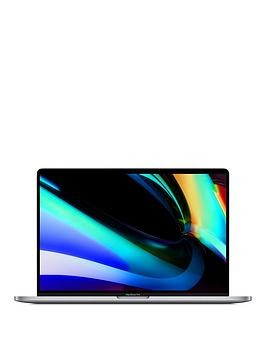 Save £250 at Very on Apple Macbook Pro (2019) 16 Inch With Touch Bar, 2.6Ghz 6-Core 9Th Gen Intel Core I7, 16Gb Ram, 512Gb Ssd - Macbook Pro Only
