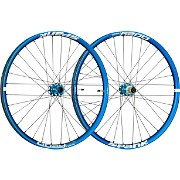 Save £56 at Chain Reaction Cycles on Spank Oozy Trail 395+ MTB Wheelset