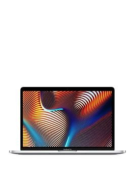 Save £200 at Very on Apple Macbook Pro (2019) 13 Inch With Touch Bar, 2.4Ghz Quad-Core 8Th Gen Intel Core I5, 8Gb Ram, 256Gb Ssd - Macbook Pro + Microsoft 365 Family 1 Year