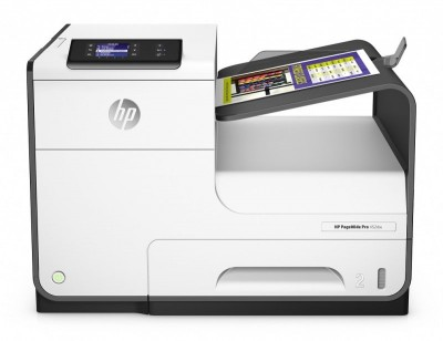 Save £100 at Ebuyer on HP PageWide Pro 452dw Wireless Inkjet Printer