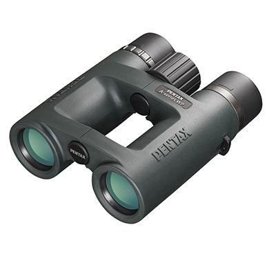 Save £50 at WEX Photo Video on Pentax AD 9x32 WP Binoculars