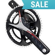 Save £20 at Chain Reaction Cycles on FSA K-Force 386Evo Double Chainset 2015