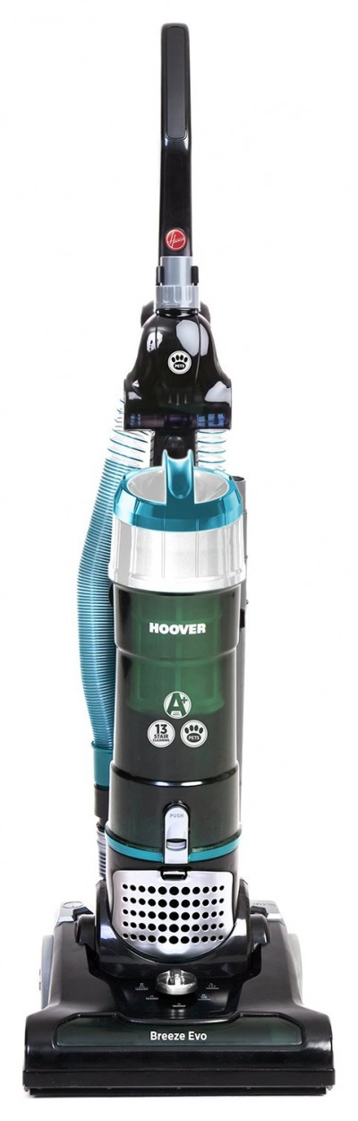 Save £10 at Argos on Hoover TH31BO02 Breeze Evo Pets Bagless Upright Vacuum