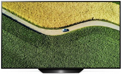 Save £700 at Argos on LG 65 Inch OLED65B9PLA Smart 4K HDR OLED TV