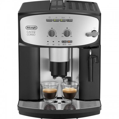 Save £34 at AO on De'Longhi ESAM2800 Bean to Cup Coffee Machine - Silver / Black