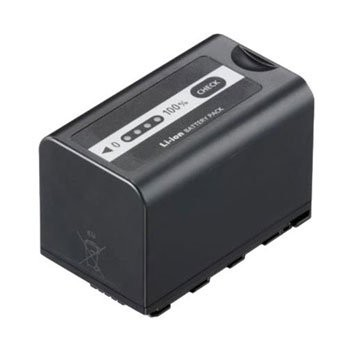 Save £28 at Scan on Panasonic VW-VBD58E-K 5800mAh Battery Pack for PX270 / AC8 Camcorder