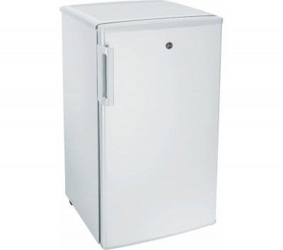 Save £20 at Currys on HOOVER HTLP130W Undercounter Fridge - White, White
