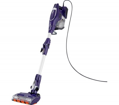 Save £100 at Currys on Shark DuoClean with Flexology HV390UK Bagless Vacuum Cleaner - Purple, Purple