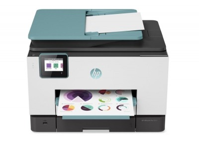 Save £24 at Ebuyer on HP OfficeJet Pro 9025 A4 Colour Multifunction Inkjet Printer