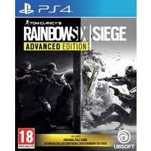 Save £10 at Argos on Rainbow Six Siege Advanced Edition PS4 Game