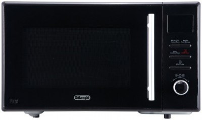 Save £31 at Argos on De'Longhi 900W Enamel Cavity Combination Microwave - Black