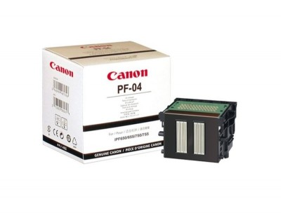 Save £163 at Ebuyer on Canon PF 4- Printhead