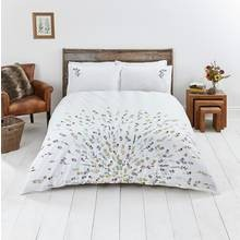 Save £14 at Argos on Sainsbury's Home Woodland Walk Duvet Cover Set - Single