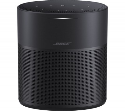 Save £40 at Currys on BOSE Home Speaker 300 with Amazon Alexa & Google Assistant - Black, Black