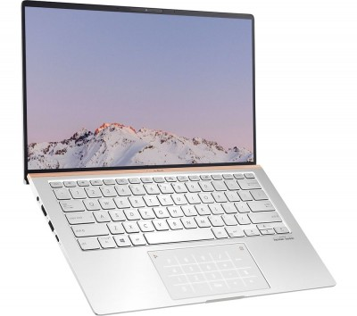 Save £100 at Currys on ASUS ZenBook 14 UM433IQ-A5037T 14