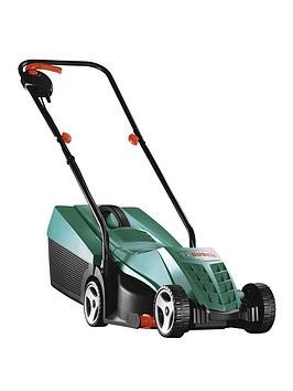 Save £12 at Very on Bosch Rotak 32 R Corded 1100-Watt Rotary Lawnmower