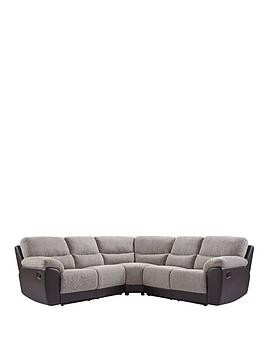 Save £150 at Very on Santori Reclining Corner Group Sofa