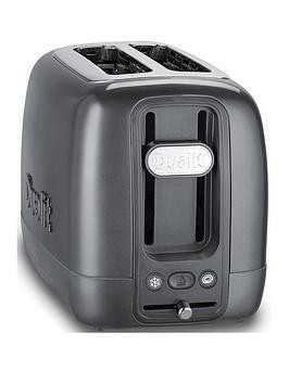 Save £14 at Very on Dualit Domus 2-Slot Toaster - Grey