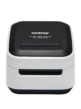 Save £61 at Very on Brother Vc-500W Full Colour Label Printer