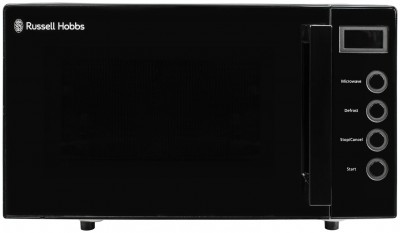 Save £15 at Argos on Russell Hobbs 700W Standard Microwave RHEM1901B - Black